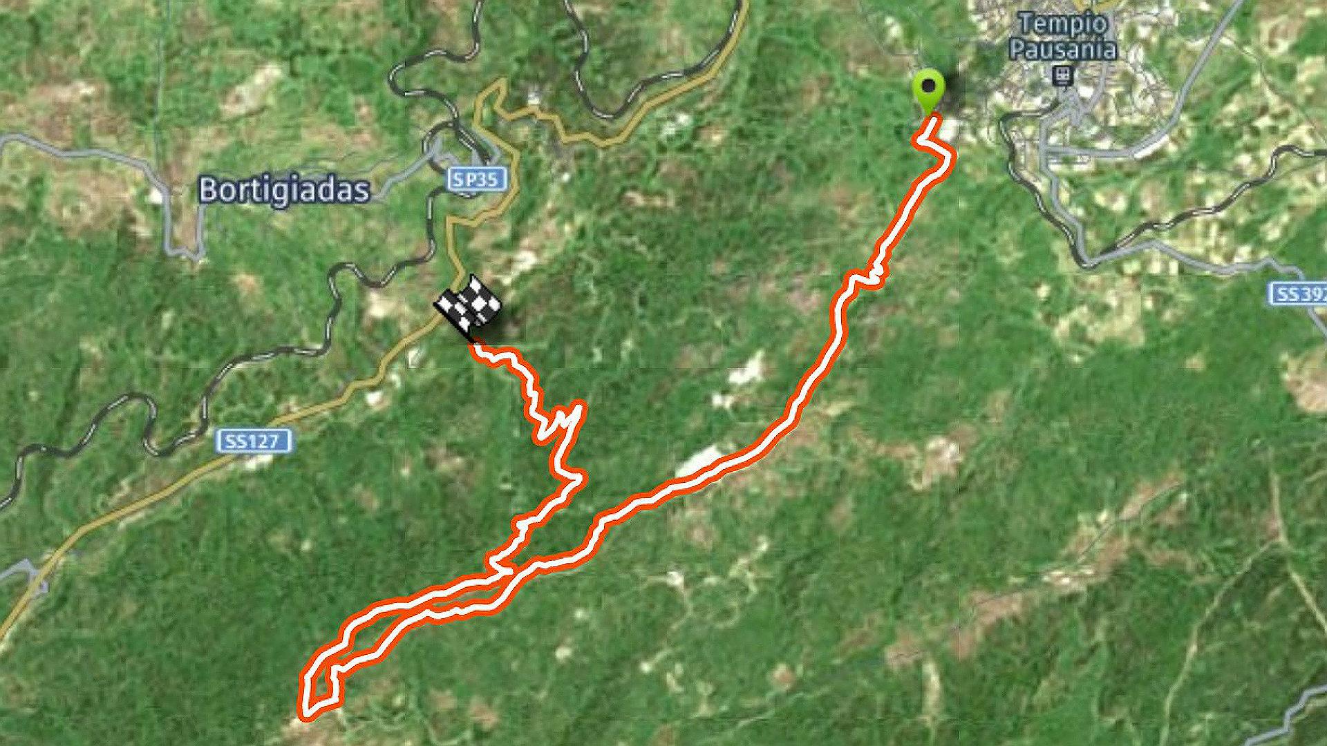 WRC: Rally d' Italia - Sardegna [8-10 Octubre] - Página 2 091020_WRC-SS1map-Italy-2020_001