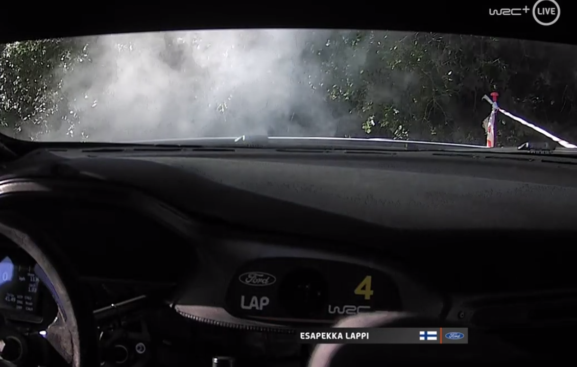 WRC: Rally d' Italia - Sardegna [8-10 Octubre] - Página 2 Lappi-Stopped