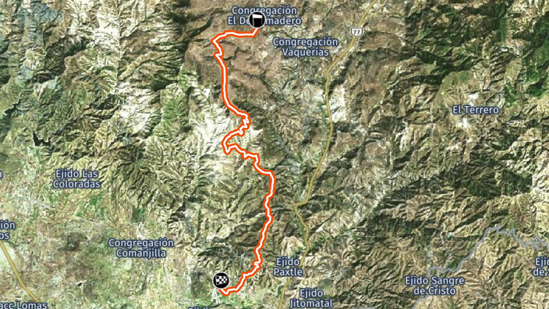 WRC: 17º Rallye Guanajuato Corona - México [12-15 Marzo] - Página 5 140320_WRCTV-SS15map-2020_001