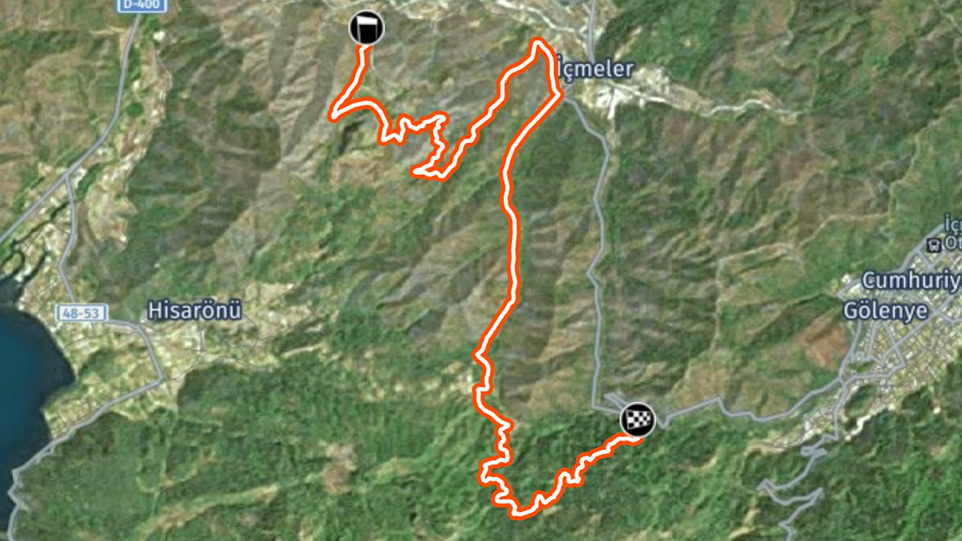 WRC: Marmaris Rally Turkey [18-20 Septiembre] - Página 2 180920_WRC-SS1map-Turkey-2020_001