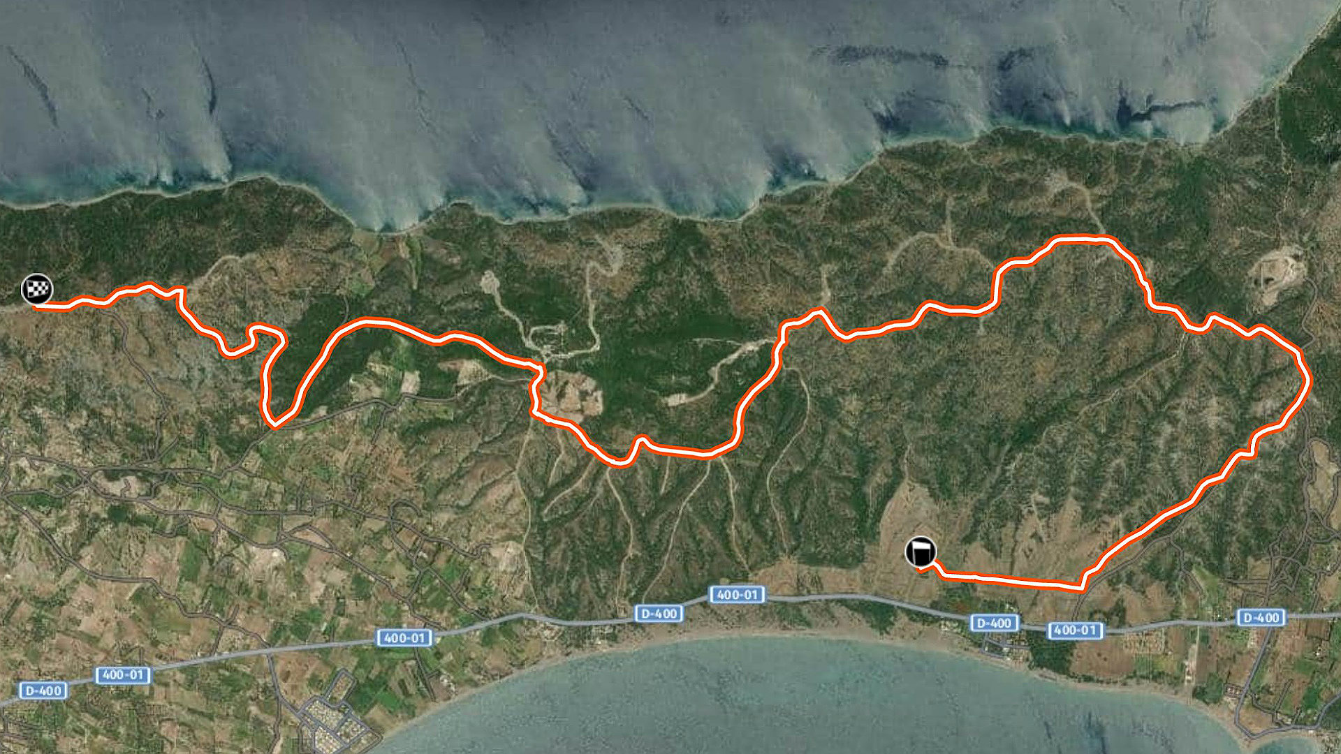 WRC: Marmaris Rally Turkey [18-20 Septiembre] - Página 3 190920_WRC-SS5map-Turkey-2020_001