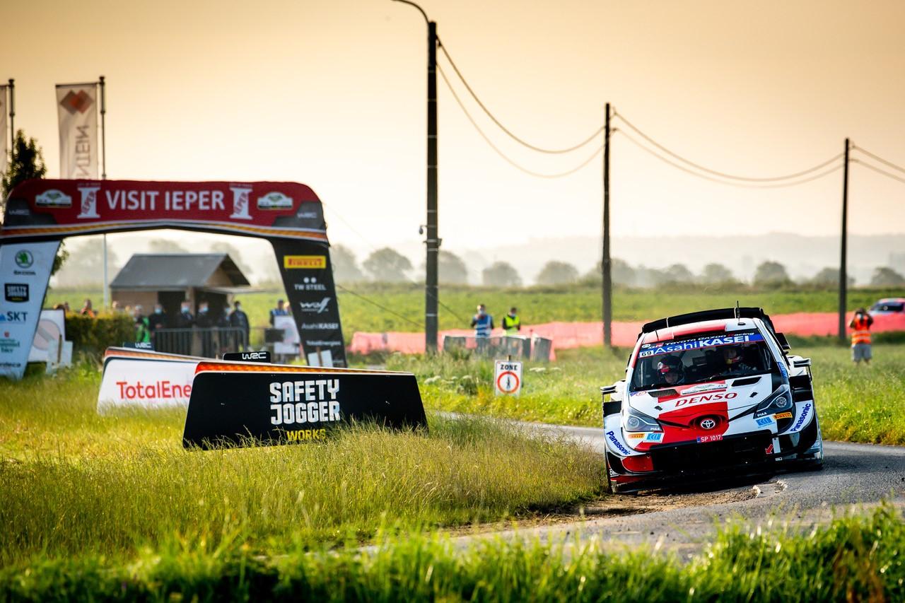 WRC: RENTIES Ypres Rally [13-15 Agosto] - Página 3 130821_Katsuta_SS1