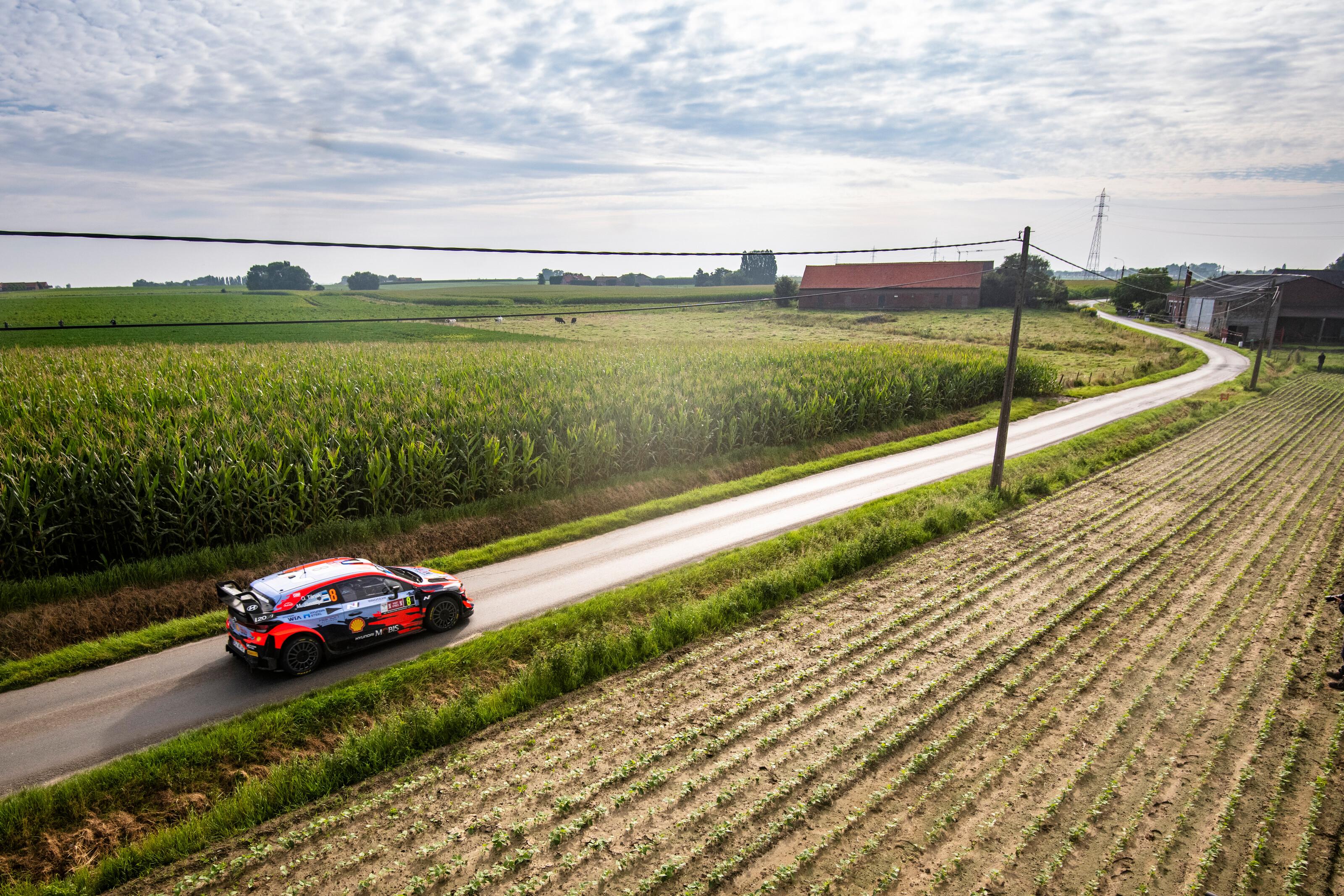 WRC: RENTIES Ypres Rally [13-15 Agosto] - Página 3 130821_Tanak_SS6