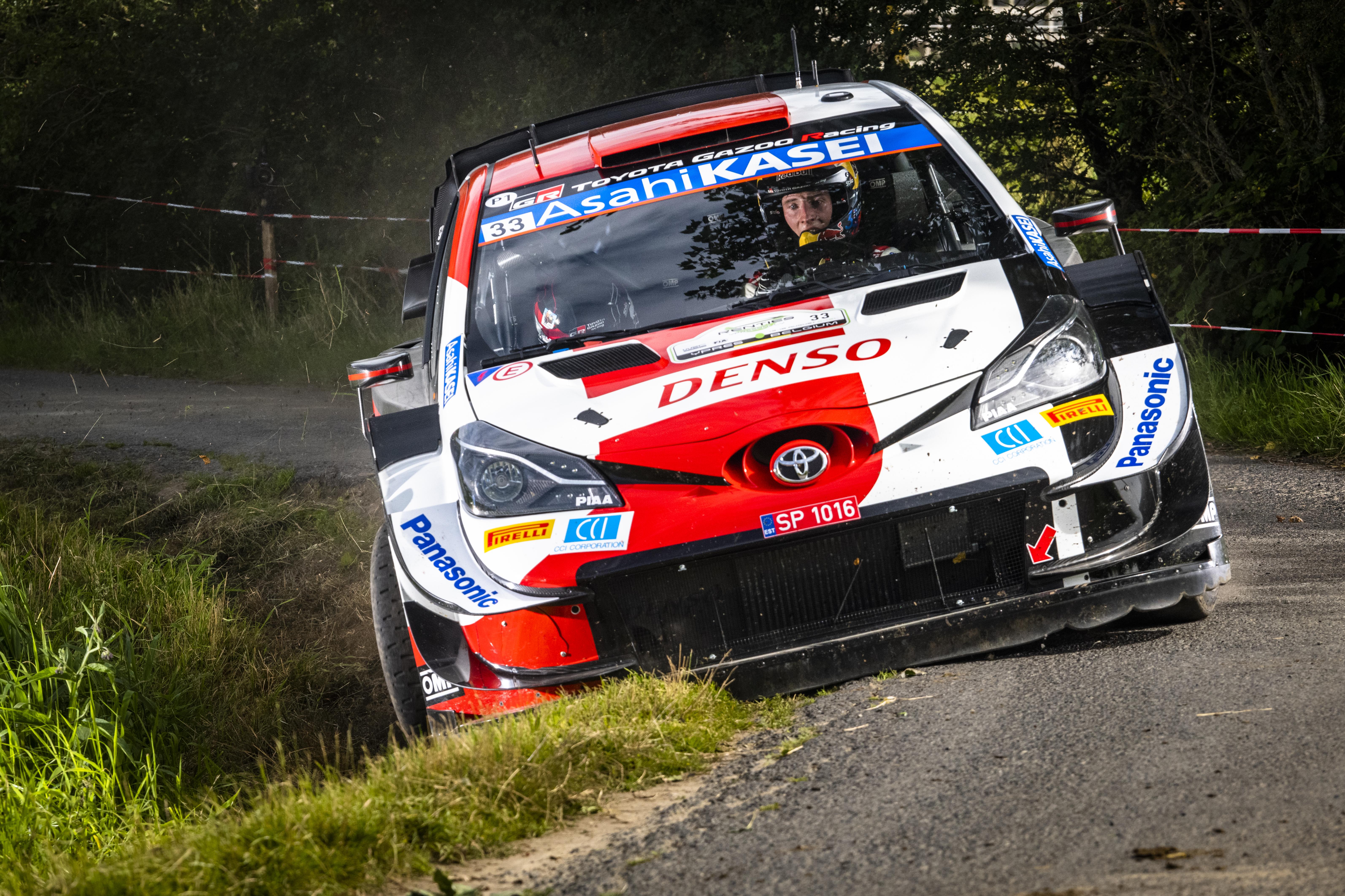 WRC: RENTIES Ypres Rally [13-15 Agosto] - Página 3 140821_eVANS_SS11