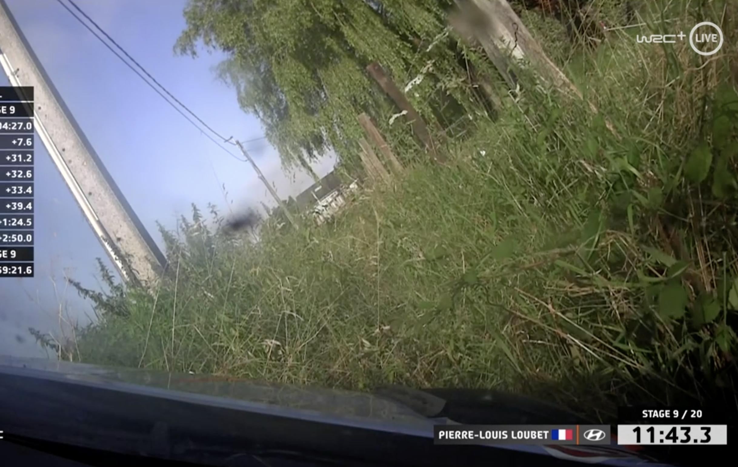 WRC: RENTIES Ypres Rally [13-15 Agosto] - Página 3 Loubet-off
