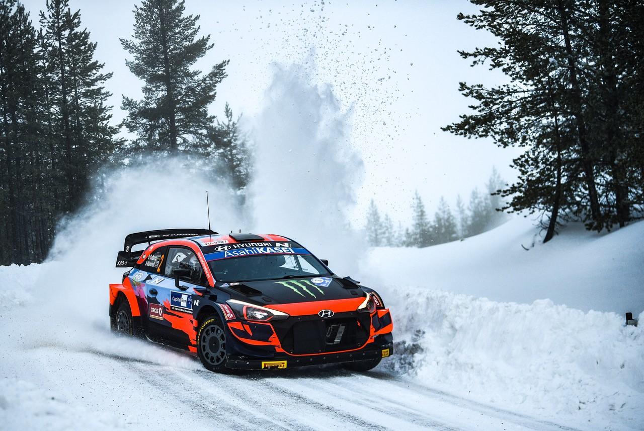 WRC: Arctic Rally Finland - Powered by CapitalBox [26-28 Febrero] - Página 3 260221_SolbergSS1