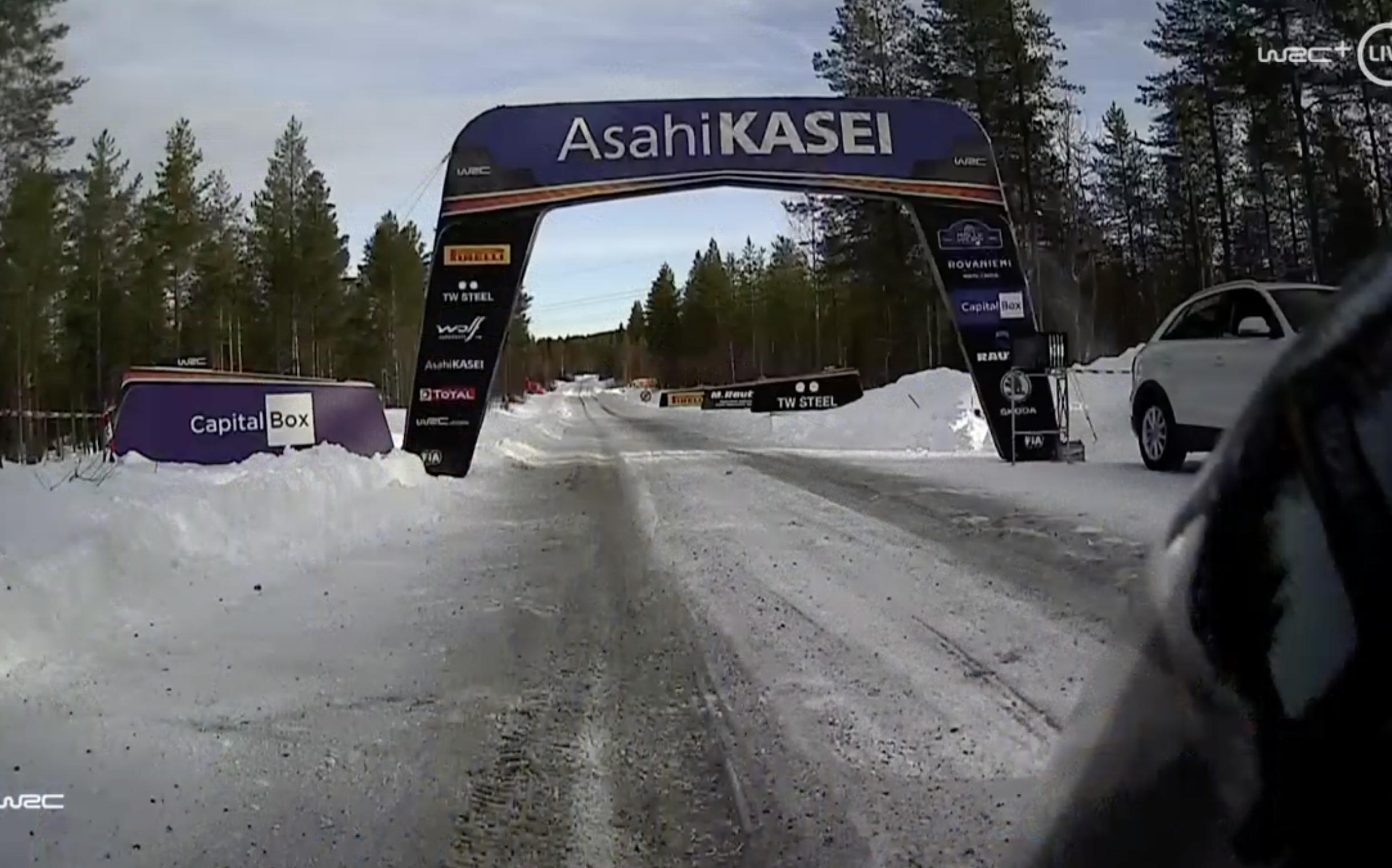 WRC: Arctic Rally Finland - Powered by CapitalBox [26-28 Febrero] - Página 7 Bertellistart