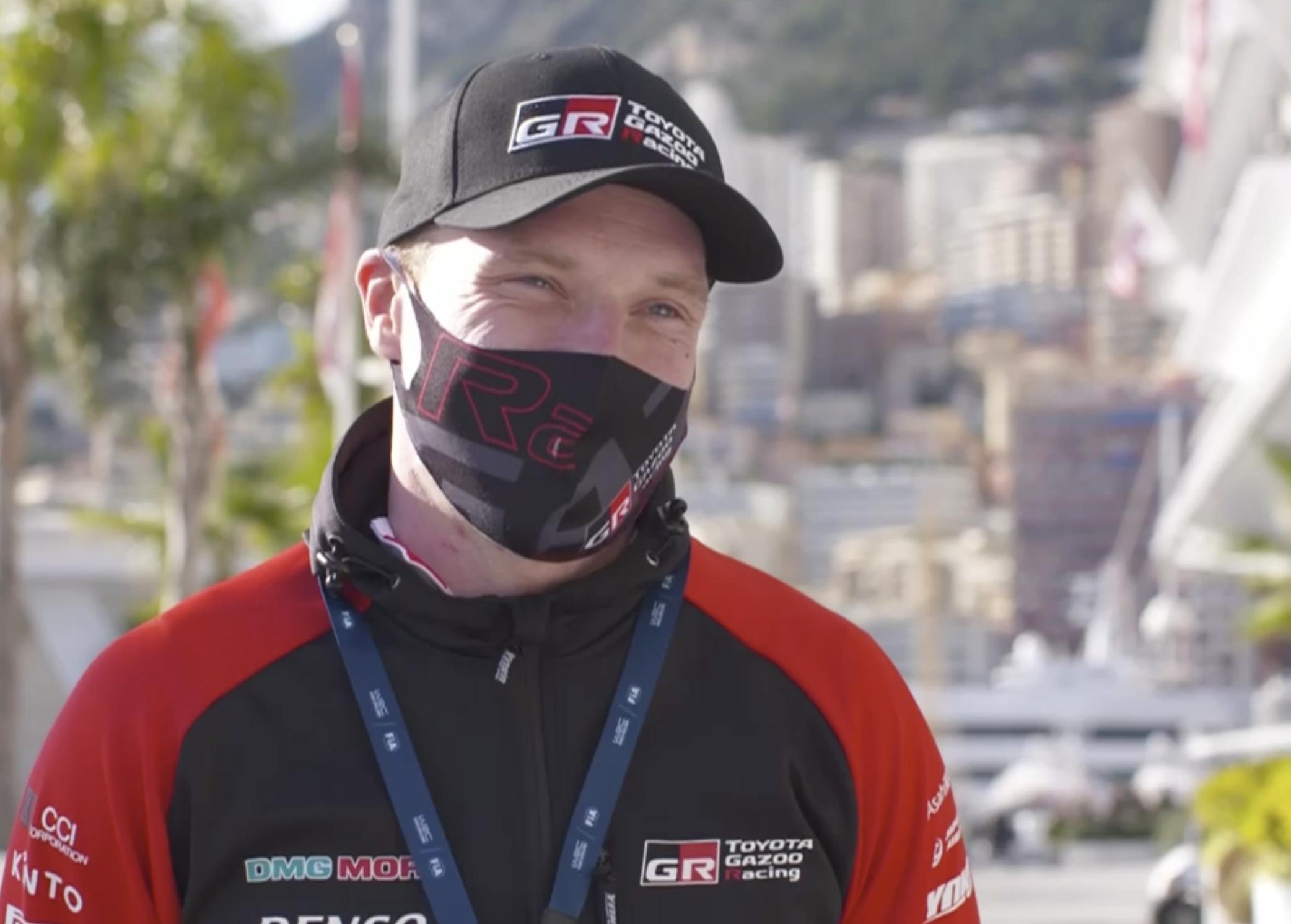 WRC: 89º Rallye Automobile de Monte-Carlo [18-24 Enero] - Página 16 240121_Laytvala-reation
