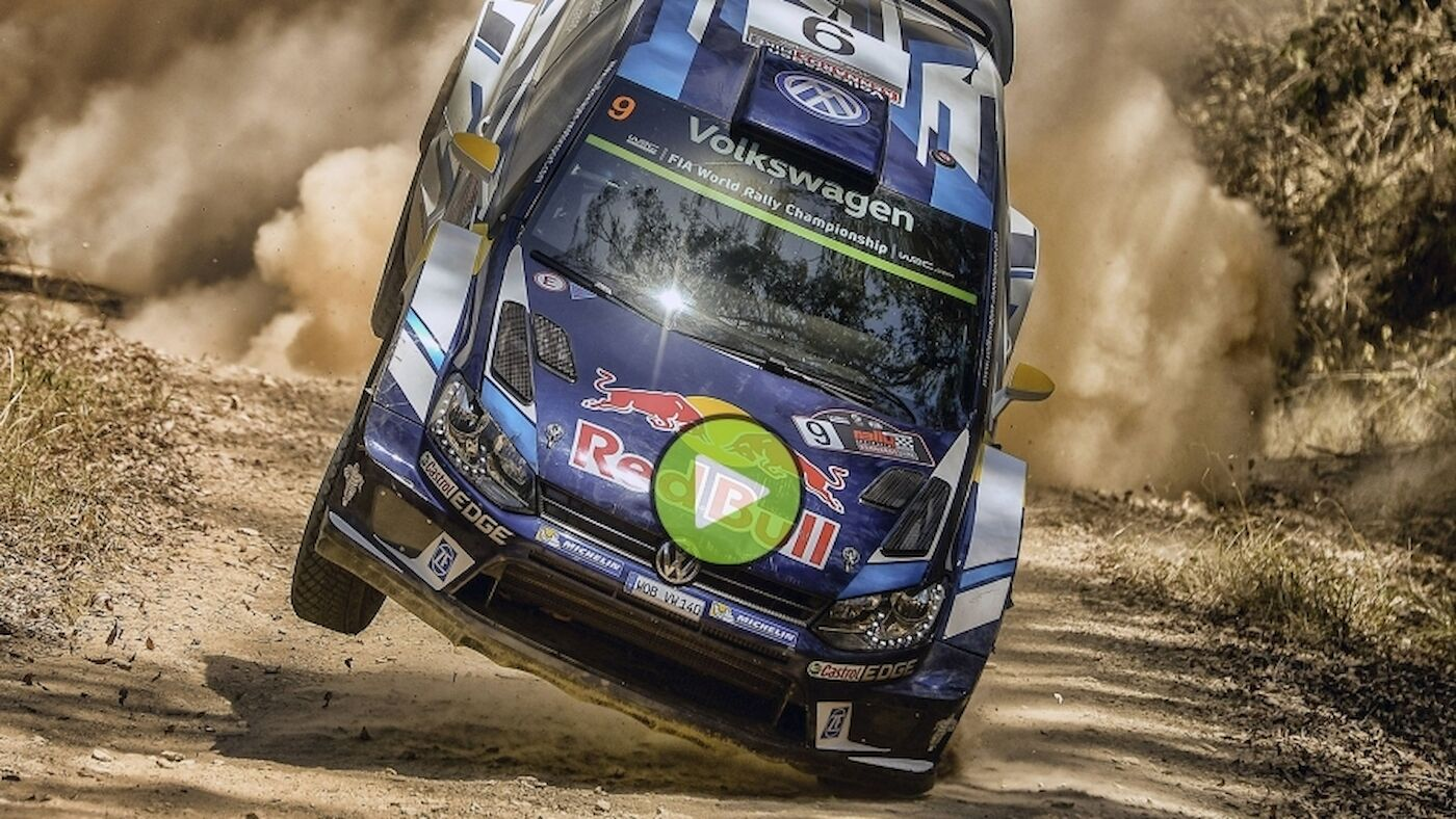 WRC REWIND - Review of a decade