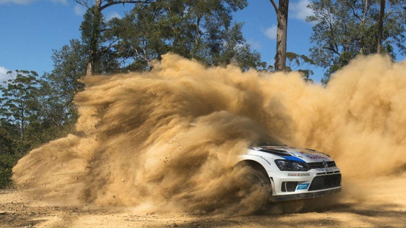 Australia countdown: driver line-up