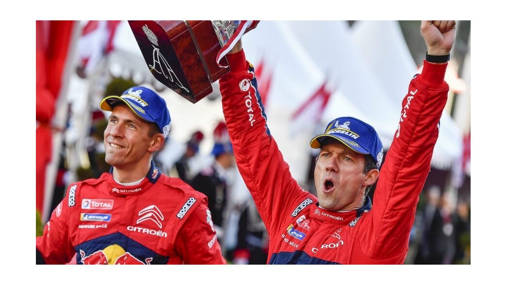 Vista atrás: Rallye Monte Carlo 2019
