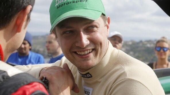 Yurii Protasov