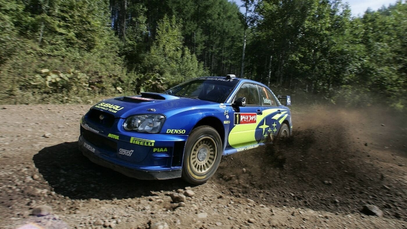 Rally Japan: Our top five moments