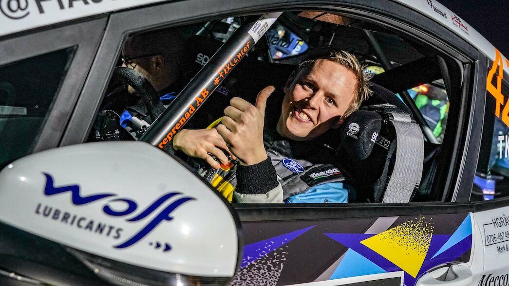 Junior WRC announces amended calendar