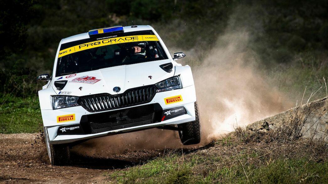 Winner takes all in WRC 2 Monza showdown