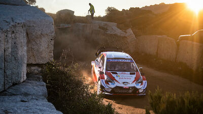Toyota pair plans Ypres warm-up