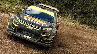 Mikkelsen completa los test de Pirelli