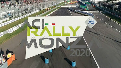 ACI Rally Monza Entry List