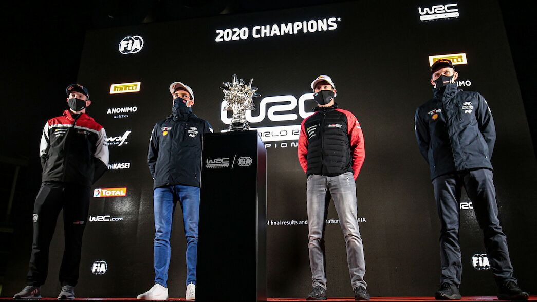 Poll: Who will be crowned 2020 champion?