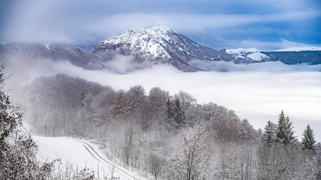 Snow expected to provide Saturday shake-up in Italy