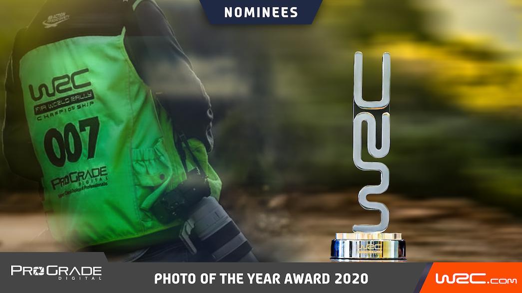 Vota ahora: Fotografía digital del año de ProGrade