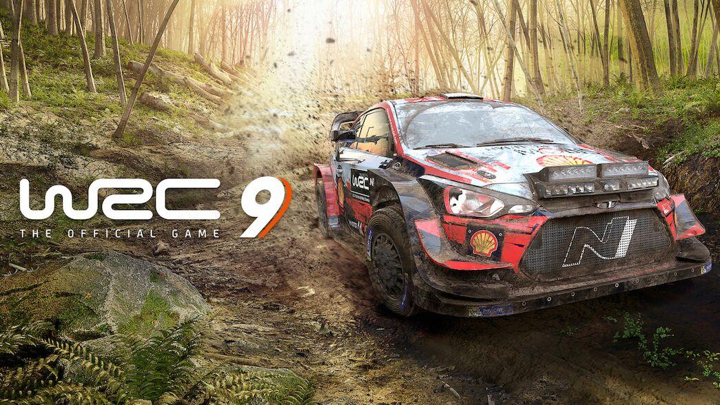 Gana una de las cinco copias de WRC 9