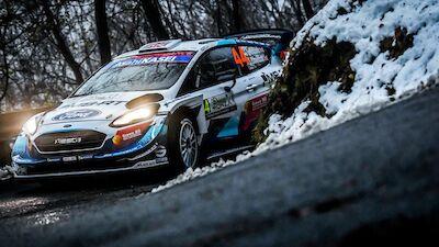 RELIVE THE 2020 WRC SEASON FINALE