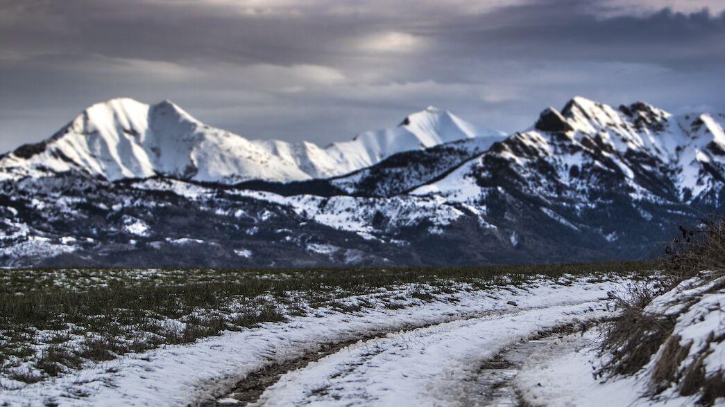 Las condiciones cambiantes se suman al desafío del Monte