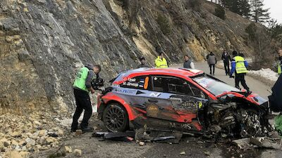 WATCH MORE ON WRC+