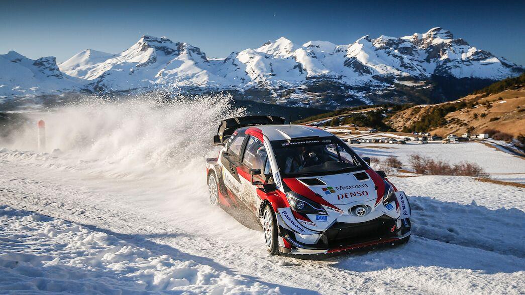 Seis historias que hay que ver esta temporada en WRC+