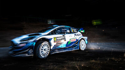GET WRC+ AND WIN A CO-DRIVE