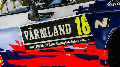 Preview – Rally Sweden