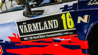 Previo Rallye de Suecia