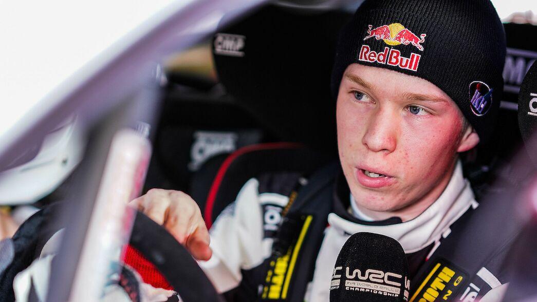 Cómo Rovanperä se convirtió en un rompe récords del WRC