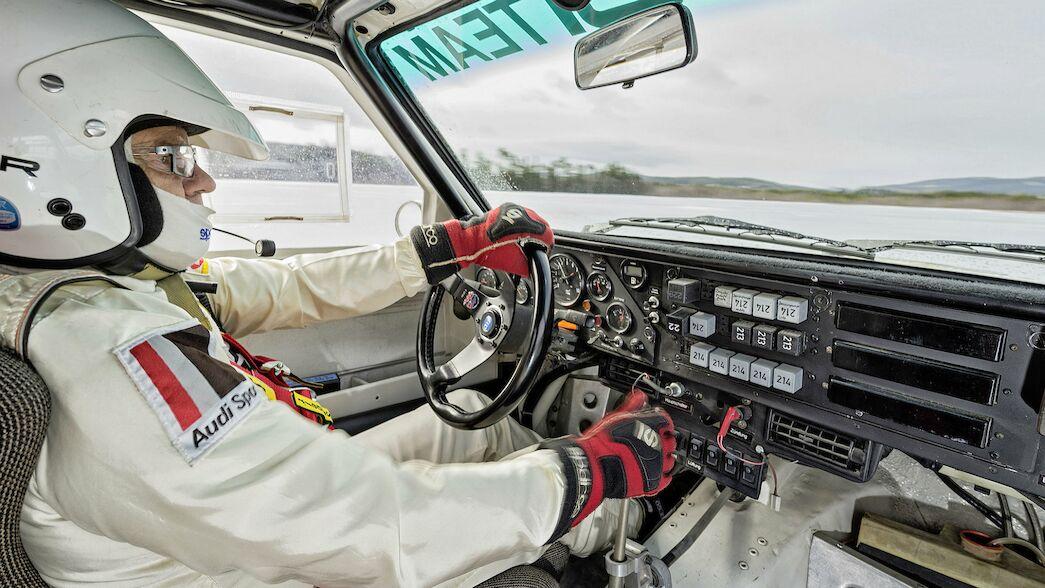 La perspectiva: ¿Dónde están los ganadores locales del Rallye de Suecia?