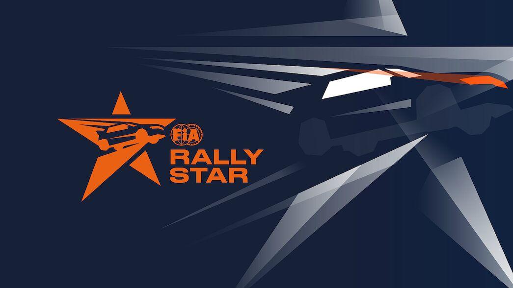 Gamers destacados en el programa de talentos de WRC
