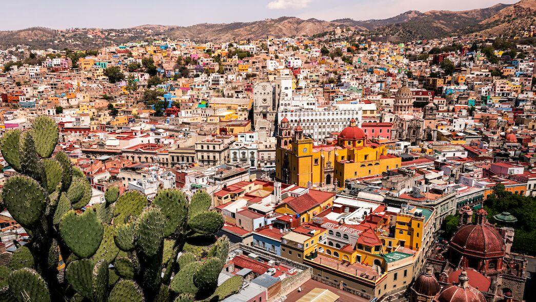 El Rallye Guanajuato de México confirma nuevos horarios