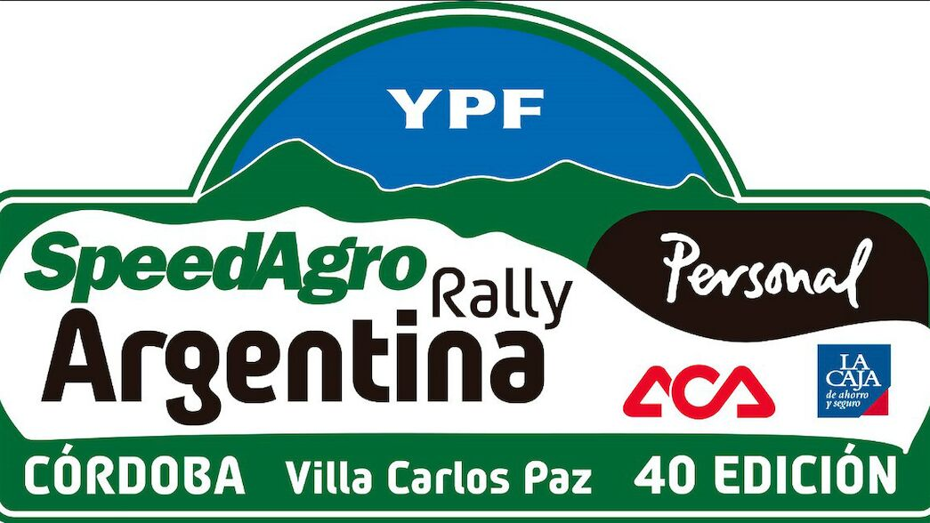 El Rallye SpeedAgro de Argentina, aplazado