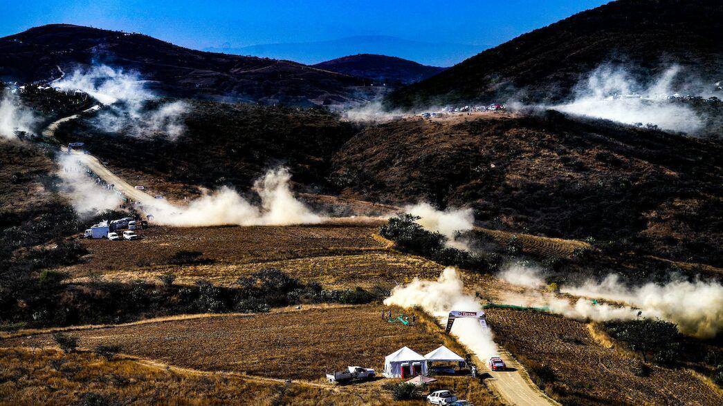 El WRC espera las actualizaciones del gobierno