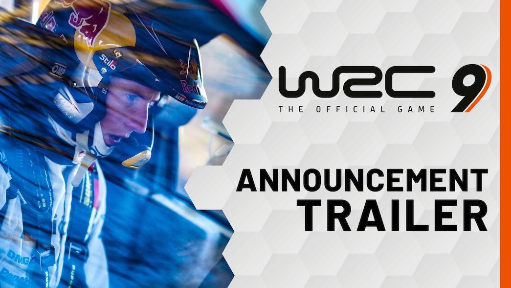 El Videojuego WRC 9 listo para consolas de nueva generación