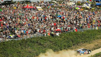 Las pruebas del FIA WRC Portugal e Italia aplazadas