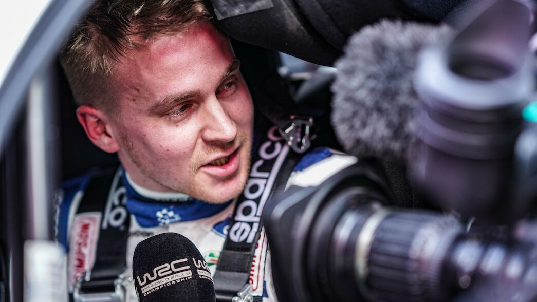 WRC introduces exciting rule change