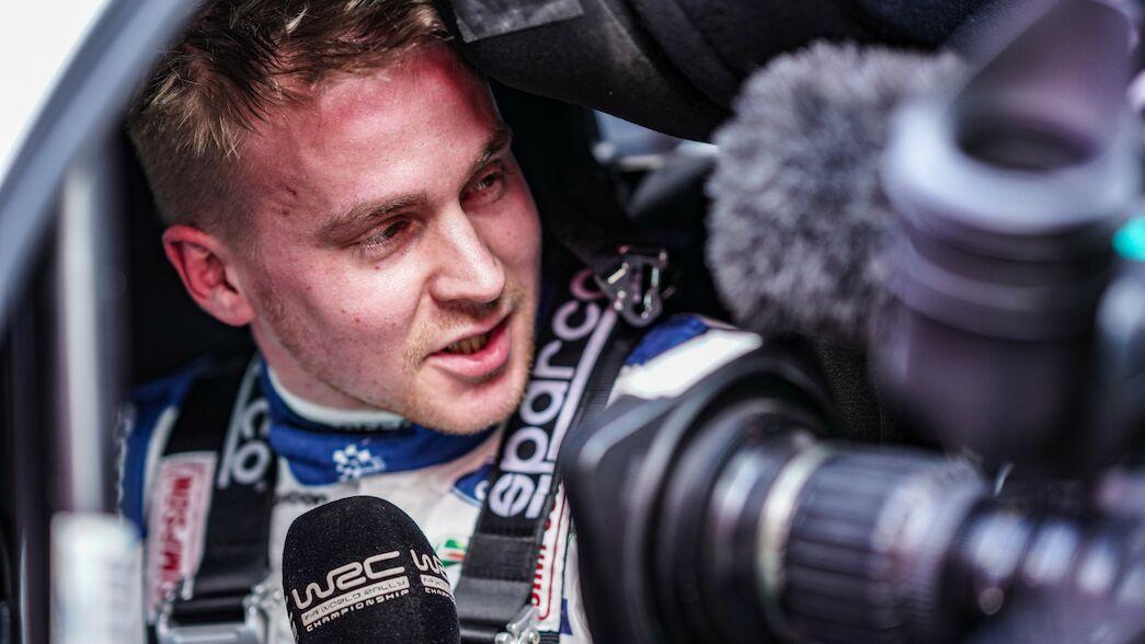 Une nouvelle règle passionnante en WRC
