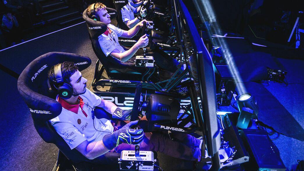 Los equipos observan los eSports en busca de las futuras estrellas del WRC