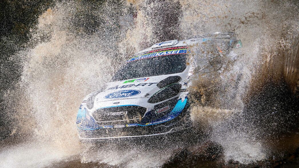Lappi predicted for strong return