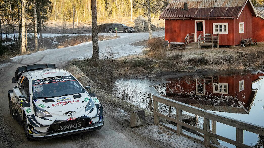 Latvala: lay-off could help in Finland