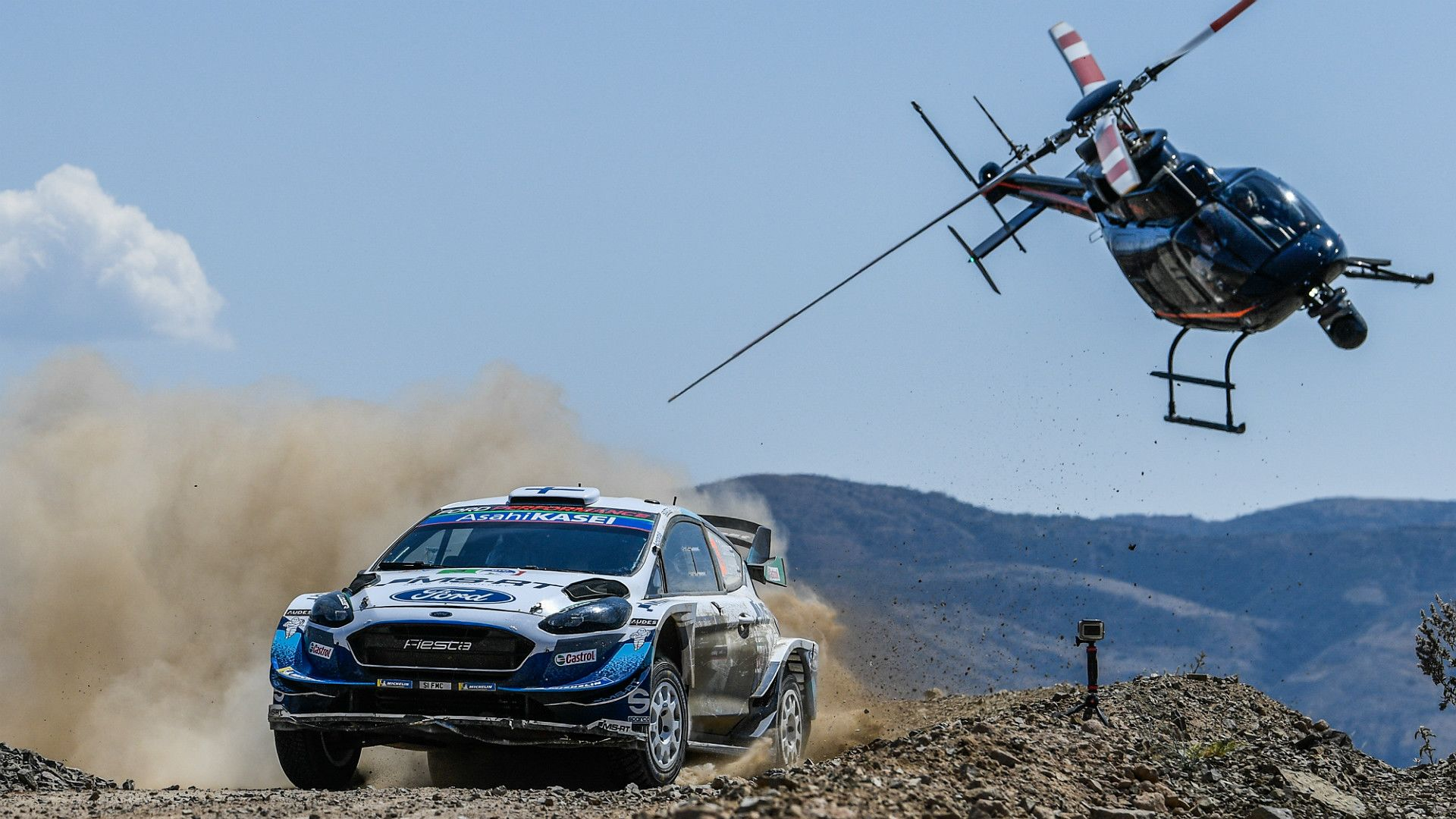 WRC TV audience leaps in 2020 opening quarter