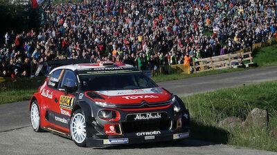 Andreas Mikkelsen pressenti pour les essais de développement Pirelli