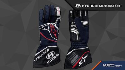 Tentez votre chance au quiz Hyundai Motorsport !