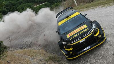 En Pirelli contentos después de los primeros test de neumáticos del 2021
